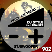 Dj Style - Trick or Treat