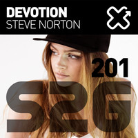 Steve Norton - Devotion