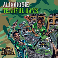 Alborosie - Tearful Days