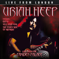 Uriah Heep - Live From London