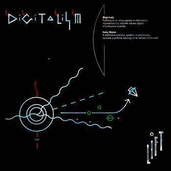 Digitalism - Lift - EP (Special Edition)