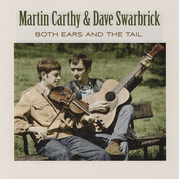 Martin Carthy - Both Ears and the Tail