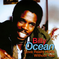 Billy Ocean - Love Really Hurts Without You (Rerecorded)