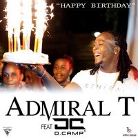 Admiral T - Happy Birthday