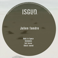 Julien Sandre - Spacewalker