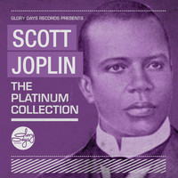Scott Joplin - The Platinum Collection
