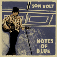 Son Volt - Back Against the Wall