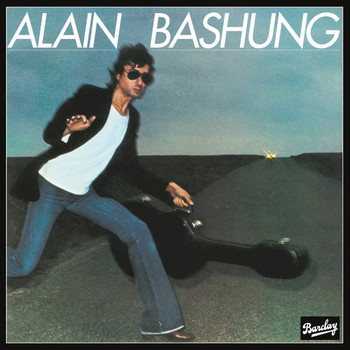 Alain Bashung - Roman photos