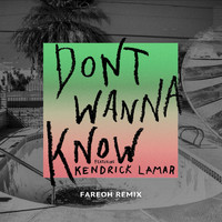 Maroon 5 - Don't Wanna Know (Fareoh Remix)