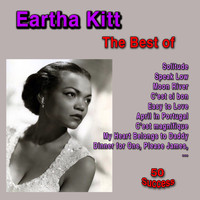 Eartha Kitt - The Best of Eartha Kitt - 2 Vol.