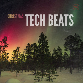 Various Artists - Christmas Tech Beats
