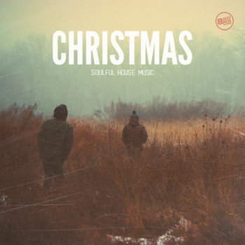 Various Artists - Christmas Soulful House Music