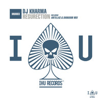 Dj Kharma - ResuRection