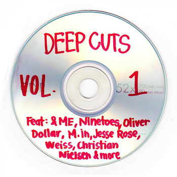 Various Artists - Deep Cuts, Vol. 1