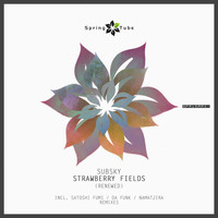 Subsky - Strawberry Fields (Renewed)