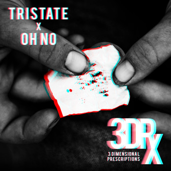 Oh No & Tristate - 3 Dimensional Prescriptions (Explicit)