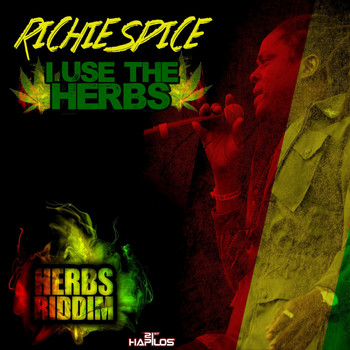 Richie Spice - I Use the Herbs - Single