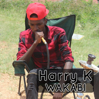 Harry K - Wakabi