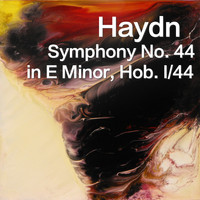 The St Petra Russian Symphony Orchestra - Haydn Symphony No. 44 in E Minor, Hob. 1/44