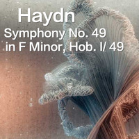 The St Petra Russian Symphony Orchestra - Haydn Symphony No. 49 in F Minor, Hob. 1/49
