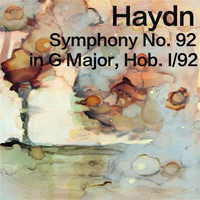 The St Petra Russian Symphony Orchestra - Haydn Symphony No. 92 in G Major, Hob. 1/92