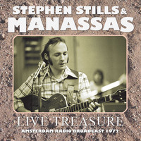 Stephen Stills - Live Treasure (Live)