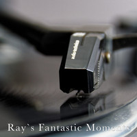 Ray Charles - Ray`s Fantastic Moments