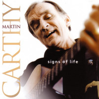 Martin Carthy / - Signs of Life
