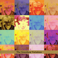Kramer - The Greenberg Variations