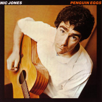 Nic Jones - Penguin Eggs