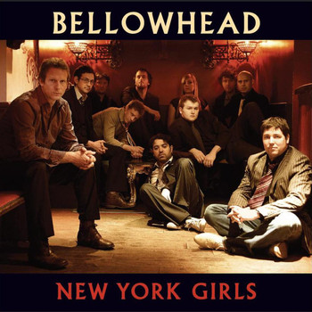 Bellowhead - New York Girls