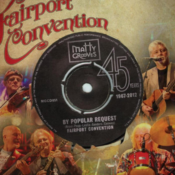 Fairport Convention - By Popular Request