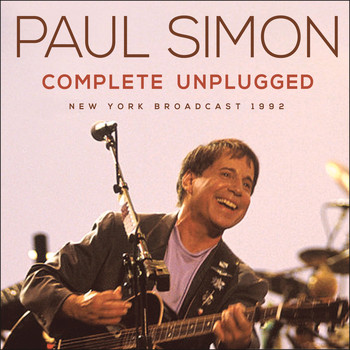 Paul Simon - Complete Unplugged (Live)