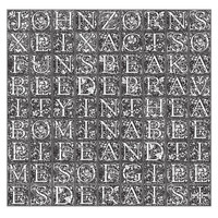 John Zorn - 49 Acts of Unspeakable Depravity in the Abominable Life and Times of Gilles de Rais