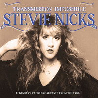 Stevie Nicks - Transmission Impossible (Live)
