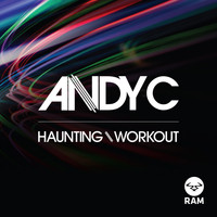 Andy C - Haunting / Workout