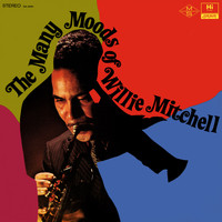 Willie Mitchell - The Many Moods Of