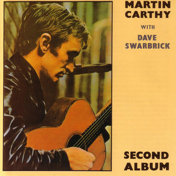 Martin Carthy - Second Album (feat. Dave Swarbrick)