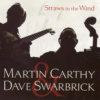 Martin Carthy - Straws in the Wind
