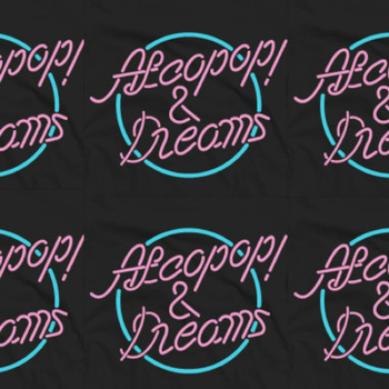 Various Artists - Alcopop! & Dreams: The Alcopop! Records Class of 2014​/​15