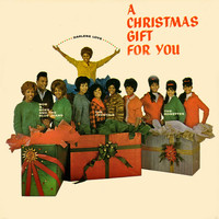 Darlene Love, The Ronettes, Bob B. Soxx & the Blue Jeans, The Crystals, Phil Spector & Artists - A Christmas Gift for You from...