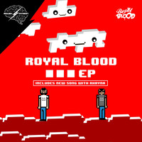 Royal Blood - ...EP
