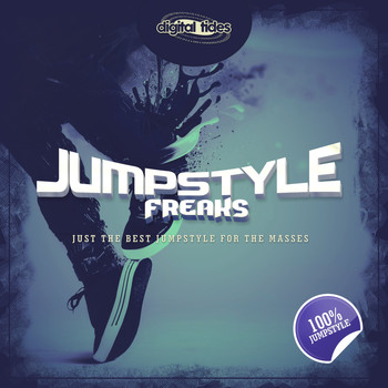 Various Artists - Jumpstyle Freaks #1