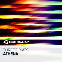 Three Drives - Athena