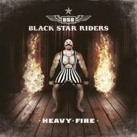 Afbeeldingsresultaat voor black star riders heavy fire