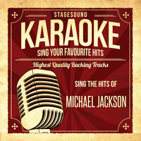 Stagesound Karaoke - Billie Jean (Originally Performed By Michael Jackson)