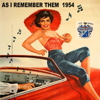 The Crew Cuts - As I Remember Them 1954
