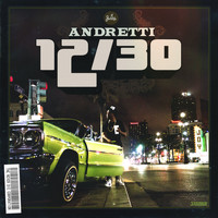 Curren$y - Andretti 12/30 (Explicit)
