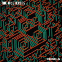 The Mysterons - Meandering