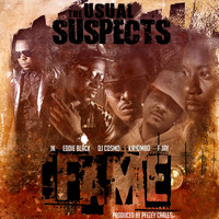 The Usual Suspects - Fame (Explicit)